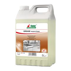 Tana Professional Grease Superclean Universalrengøring, 5L - 1 stk
