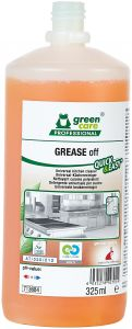 Green Care Professional Grease Off Quick&Easy Affedter, 325 ml - 1 stk