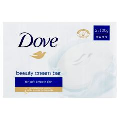 Dove Cremesæbe Bar 2 stk/pk