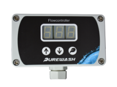 Streamline Digital Flow Controller