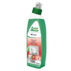 Green Care Professional WC Sur toiletrens med parfume 750ml
