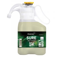 SURE Floor Cleaner SmartDose Gulvrengøring 1.4L