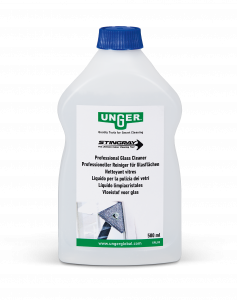 Unger stingray Glasrens 500ml.