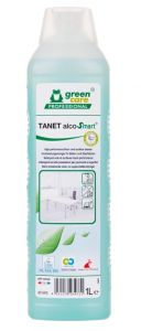 Green Care Professional Tanet AlcoSmart Universalrengøring, 1L