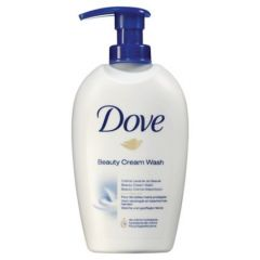 Dove Cream Wash Mild Cremesæbe 250ml